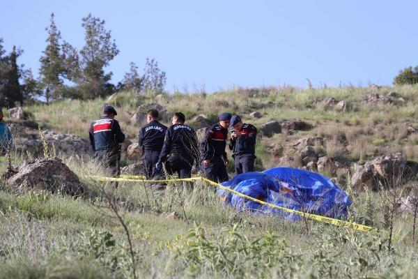 Denizli'de yamaç paraşütü kazası 1 ölü - Sayfa 2