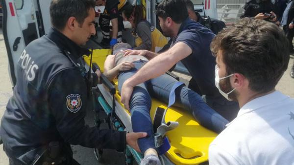Bursa'daki patlamadan 3 gün sonra kahreden haber - Sayfa 2