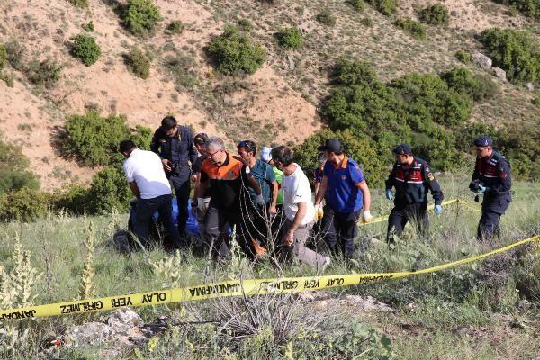 Denizli'de yamaç paraşütü kazası 1 ölü - Sayfa 7
