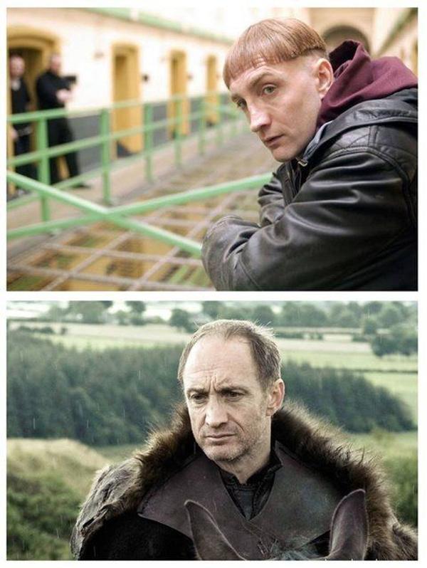 Game of Thrones oyuncularının eski hallerini görmeniz lazım - Sayfa 2