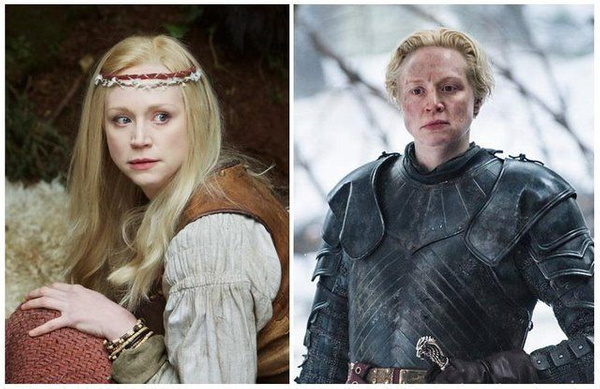 Game of Thrones oyuncularının eski hallerini görmeniz lazım - Sayfa 4