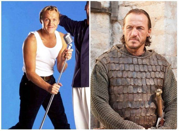 Game of Thrones oyuncularının eski hallerini görmeniz lazım - Sayfa 5
