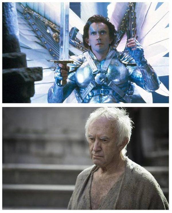 Game of Thrones oyuncularının eski hallerini görmeniz lazım - Sayfa 9
