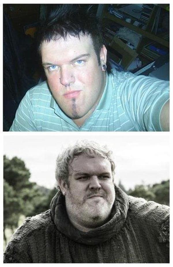 Game of Thrones oyuncularının eski hallerini görmeniz lazım - Sayfa 10