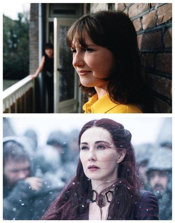 Game of Thrones oyuncularının eski hallerini görmeniz lazım - Sayfa 19