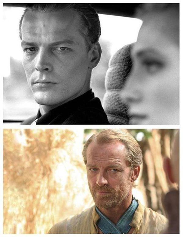 Game of Thrones oyuncularının eski hallerini görmeniz lazım - Sayfa 20