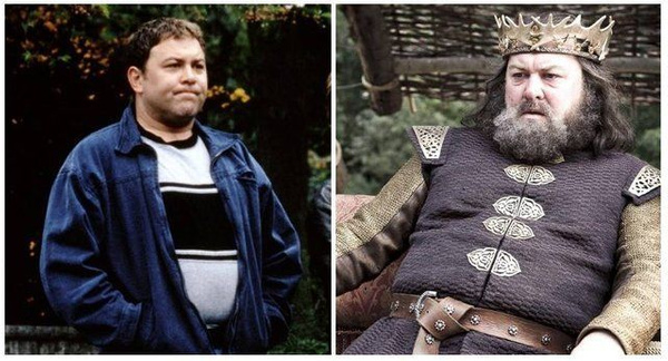 Game of Thrones oyuncularının eski hallerini görmeniz lazım - Sayfa 27