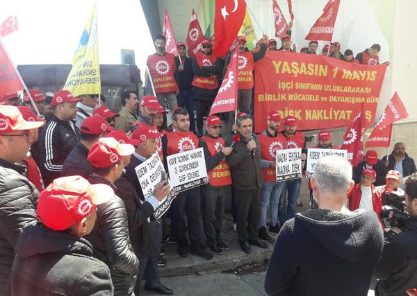 1 Mayıs İşçi ve Emekçiler Bayramı nasıl ortaya çıktı işte Taksim'de kutlanmamasının sebebi - Sayfa 5