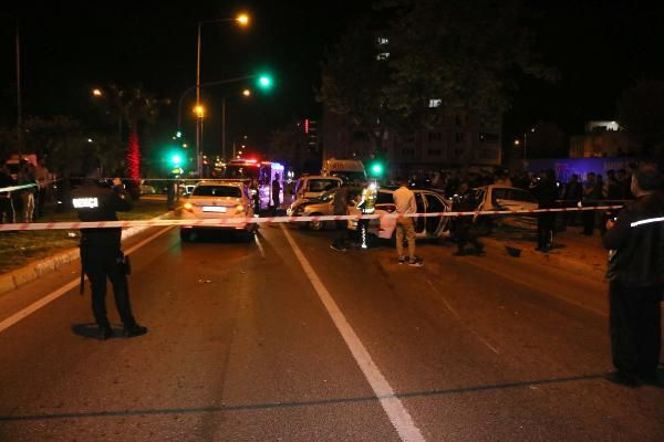 Adıyaman'da 5 aracın karıştığı zincirleme kazada 15 kişi yaralandı - Sayfa 10