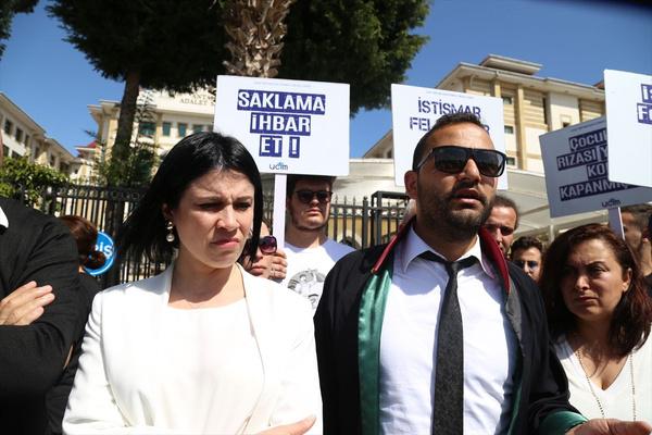 Antalya'daki istismar iddiası davasında isyan ettiren karar - Sayfa 6