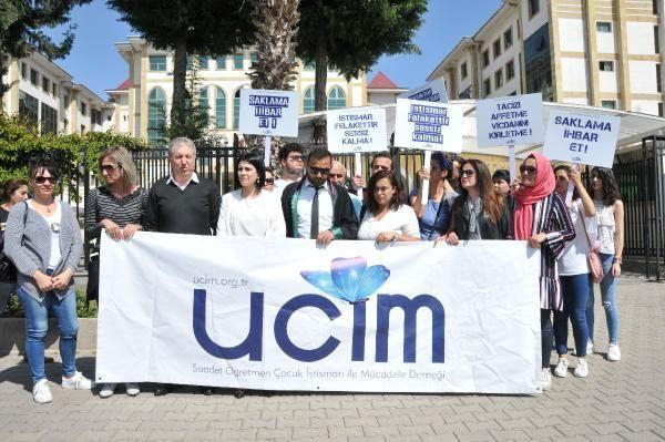 Antalya'daki istismar iddiası davasında isyan ettiren karar - Sayfa 13