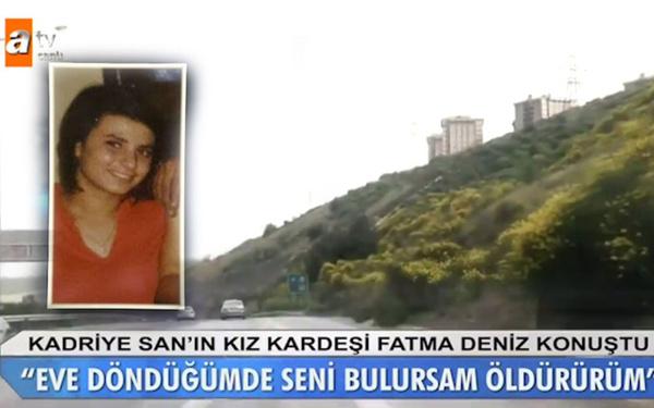 Müge Anlı'da şoke eden cinayet Kadriye San'ı cinler mi öldürdü? - Sayfa 3