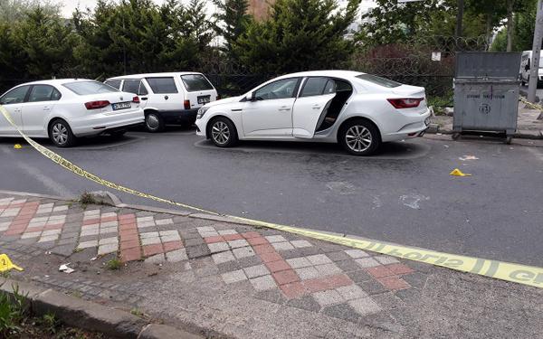 İstanbul Bağcılar'da iş adamını gasp etmeye çalıştılar - Sayfa 3