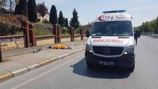 İstanbul Küçükçekmece'de inanılmaz ölüm - Sayfa 3