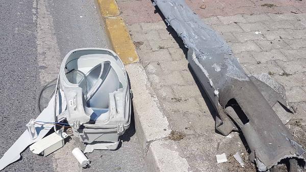 İstanbul Küçükçekmece'de inanılmaz ölüm - Sayfa 6