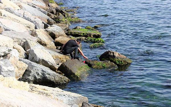 İstanbul Üsküdar sahilinde erkek cesedi bulundu - Sayfa 3