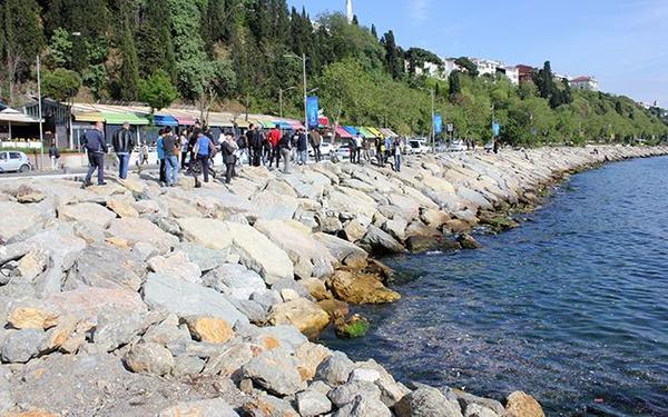 İstanbul Üsküdar sahilinde erkek cesedi bulundu - Sayfa 4