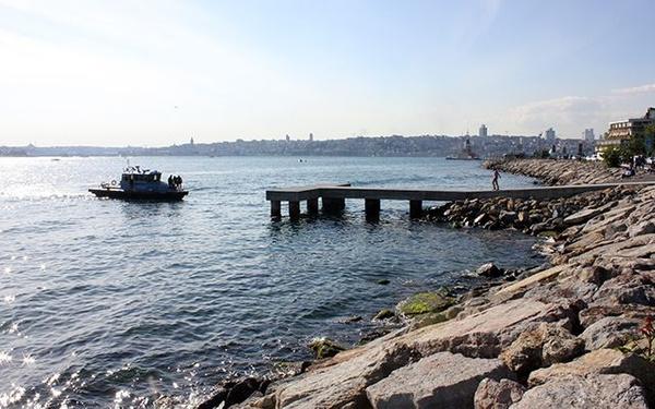 İstanbul Üsküdar sahilinde erkek cesedi bulundu - Sayfa 6