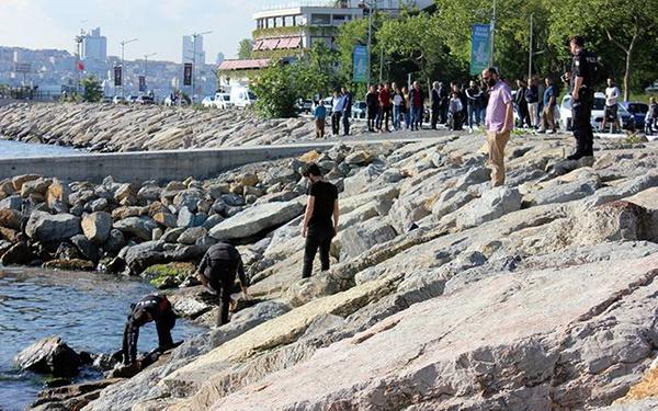İstanbul Üsküdar sahilinde erkek cesedi bulundu - Sayfa 7