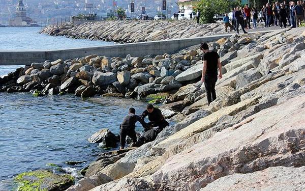 İstanbul Üsküdar sahilinde erkek cesedi bulundu - Sayfa 8