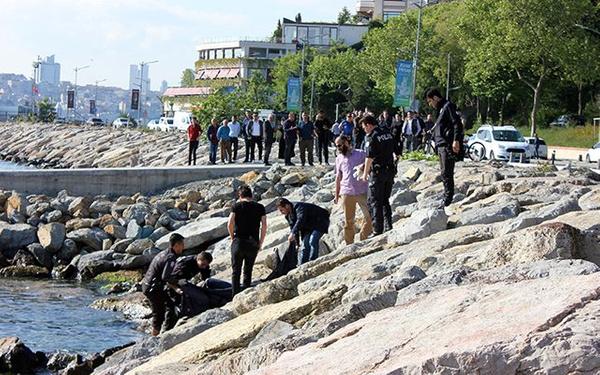 İstanbul Üsküdar sahilinde erkek cesedi bulundu - Sayfa 9