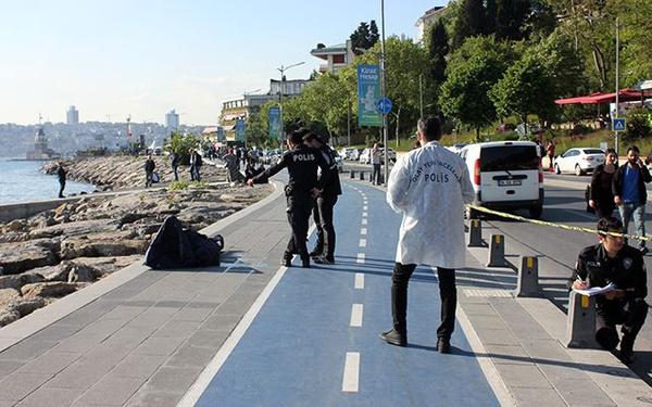 İstanbul Üsküdar sahilinde erkek cesedi bulundu - Sayfa 12