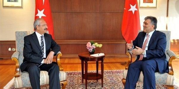 Abdullah Gül ve Kemal Kılıçdaroğlu'nun gizli görüşmesinin görüntüleri - Sayfa 4