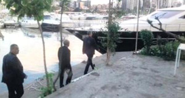 Abdullah Gül ve Kemal Kılıçdaroğlu'nun gizli görüşmesinin görüntüleri - Sayfa 6