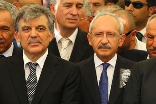 Abdullah Gül ve Kemal Kılıçdaroğlu'nun gizli görüşmesinin görüntüleri - Sayfa 2