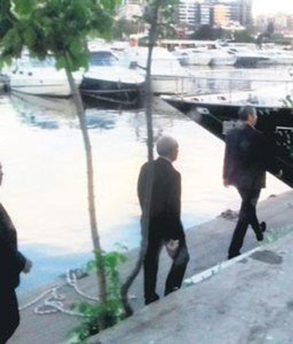 Abdullah Gül ve Kemal Kılıçdaroğlu'nun gizli görüşmesinin görüntüleri - Sayfa 9