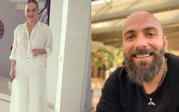 Ünlü oyuncu Yeşim Gül sevgilisini terk etti Serdar Peçen canına kıydı - Sayfa 1