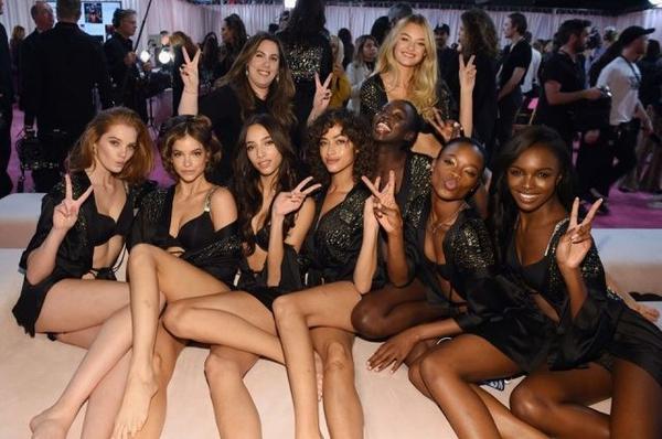 İzlenme rekorları kırıyordu! Victoria's Secret televizyon şovlarına son veriyor! - Sayfa 4
