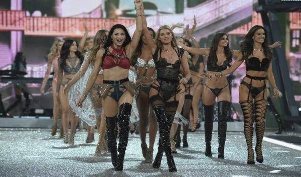 İzlenme rekorları kırıyordu! Victoria's Secret televizyon şovlarına son veriyor! - Sayfa 5