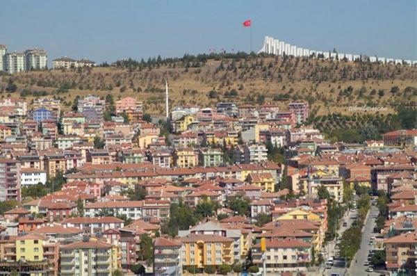 Türkiye'de il olmaya aday ilçeler! 25 ilçe listelendi - Sayfa 7