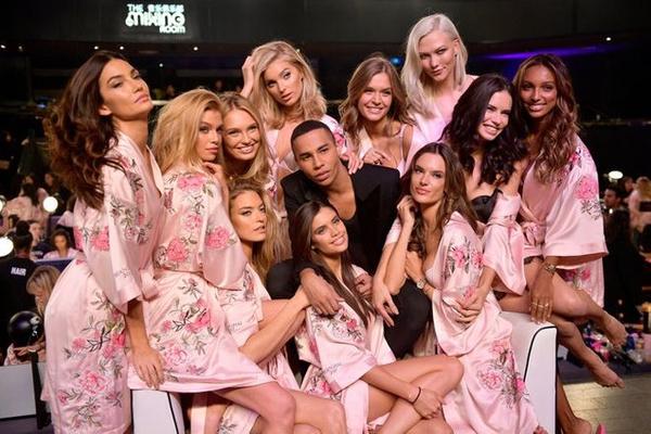 İzlenme rekorları kırıyordu! Victoria's Secret televizyon şovlarına son veriyor! - Sayfa 7