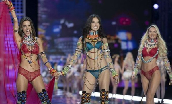 İzlenme rekorları kırıyordu! Victoria's Secret televizyon şovlarına son veriyor! - Sayfa 8