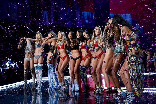 İzlenme rekorları kırıyordu! Victoria's Secret televizyon şovlarına son veriyor! - Sayfa 2