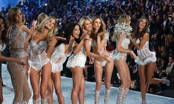 İzlenme rekorları kırıyordu! Victoria's Secret televizyon şovlarına son veriyor! - Sayfa 1