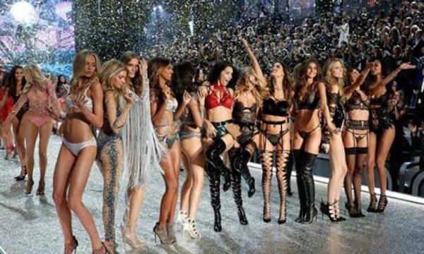 İzlenme rekorları kırıyordu! Victoria's Secret televizyon şovlarına son veriyor! - Sayfa 12