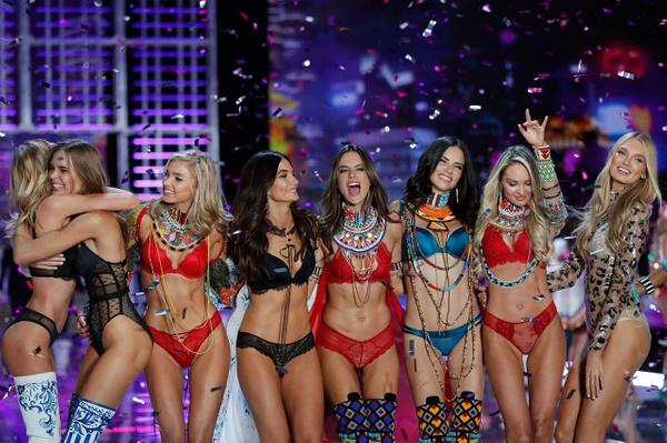 İzlenme rekorları kırıyordu! Victoria's Secret televizyon şovlarına son veriyor! - Sayfa 14