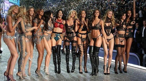 İzlenme rekorları kırıyordu! Victoria's Secret televizyon şovlarına son veriyor! - Sayfa 15
