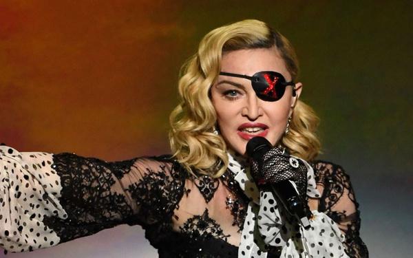 Madonna'dan flaş İsrail kararı - Sayfa 2