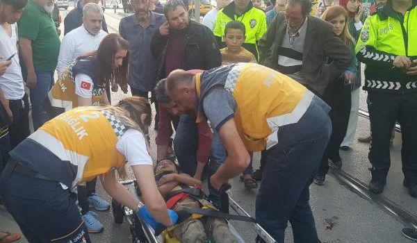Bursa'da oğlu kaza geçiren babanın hareketleri şaşırttı - Sayfa 3