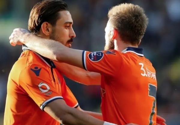 Fenerbahçe Başakşehir'in iki yıldızıyla anlaştı - Sayfa 1