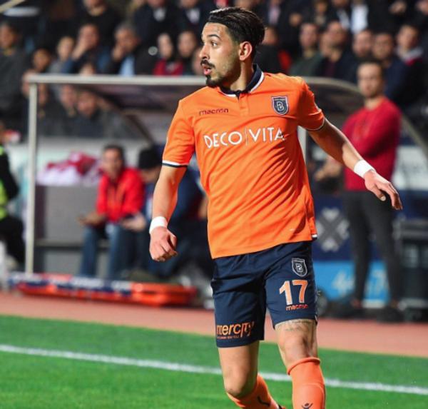 Fenerbahçe Başakşehir'in iki yıldızıyla anlaştı - Sayfa 6