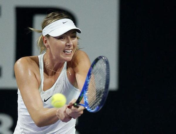 Zirveyi görmüştü! Sharapova'dan üzücü haber - Sayfa 1