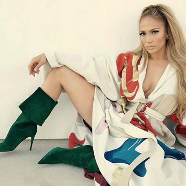 Antalya'da sahne alacak! Jennifer Lopez'in istekleri ve bilet fiyatı 'yok artık' dedirtti! - Sayfa 6