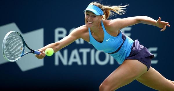 Zirveyi görmüştü! Sharapova'dan üzücü haber - Sayfa 4