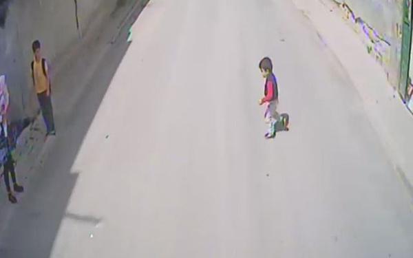 Bursa'da 4 yaşındaki Yasin otobüsün altında böyle kaldı - Sayfa 2