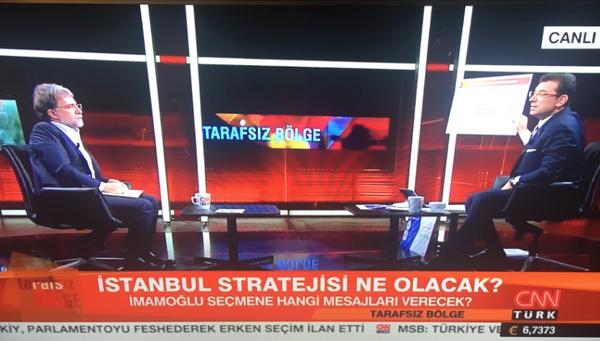 Kesin bilgi diyor! Ekrem İmamoğlu Ahmet Hakan yayınıyla ilgili iddia! - Sayfa 4